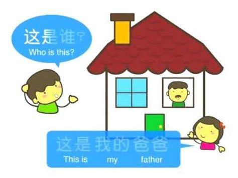 Mandarin short essay